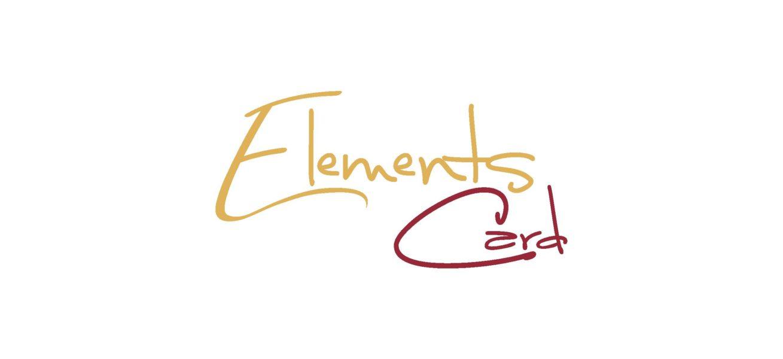 ElementsCards